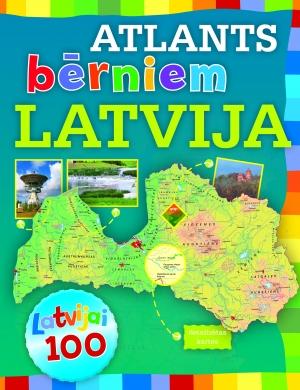 - Atlants bērniem. Latvija