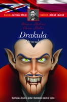 Brems Stokers - Drakula. Dracula