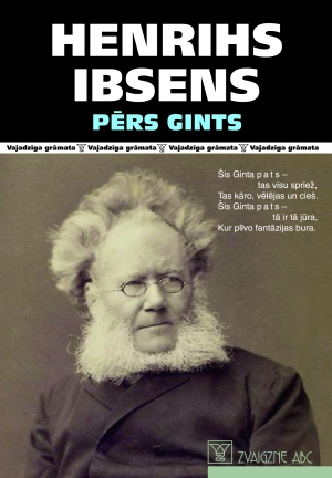 Henrihs Ibsens - Pērs Gints