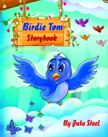 Juta Steel - Birdie Tom Storybook