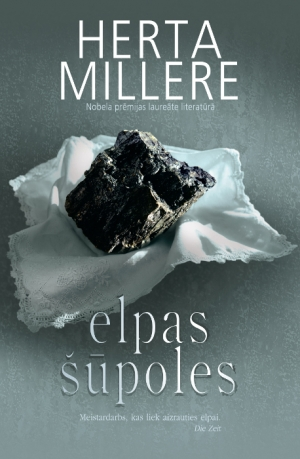 Elpas šūpoles (Herta Millere)