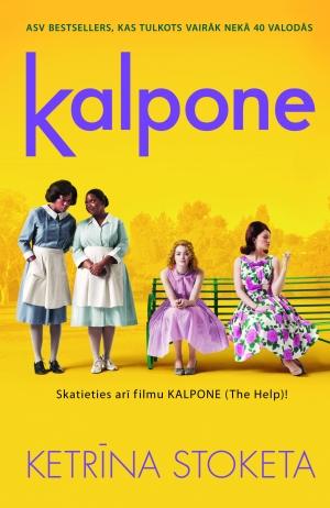 """Attēlu rezultāti vaicājumam """"Ketrīna Stoketa, """"Kalpone"""""""""""