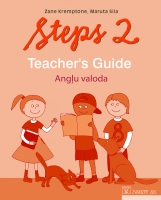 Zane Kremptone, Maruta Sila - Steps 2. Teacher's Guide