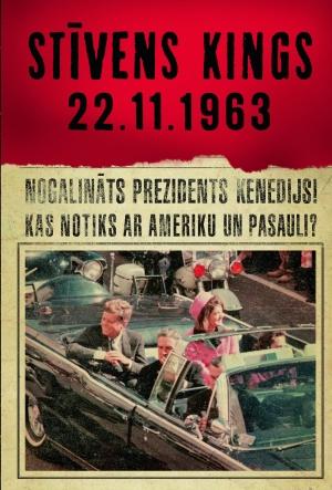 """Attēlu rezultāti vaicājumam """"Stīvens Kings,""""22.11.1963."""""""""""