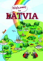 Marika Taube - Welcome to Latvia