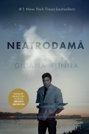 Giliana Flinna - Neatrodamā